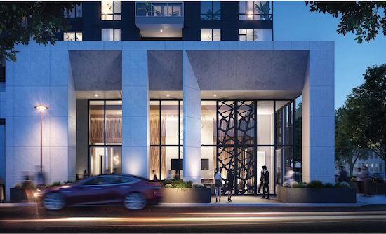 Brisk Condo Sales Prompt End To Projects First Phase Of