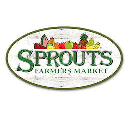 sprouts logo list